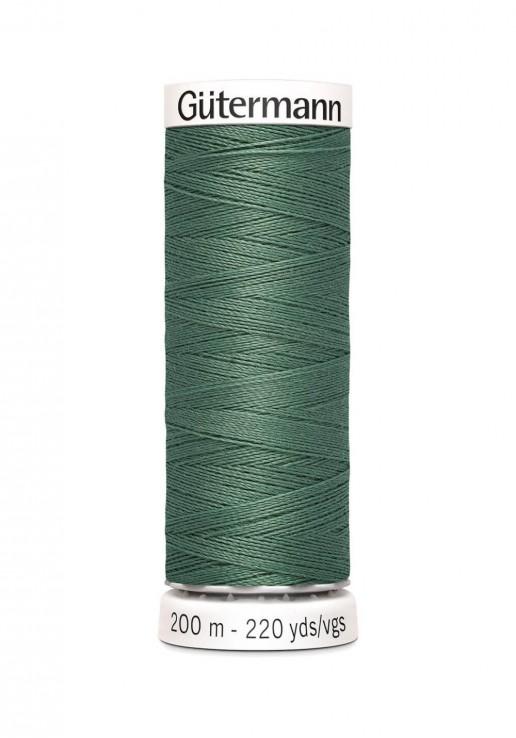 Fil à coudre 200m - 553 - Gutermann Polyester