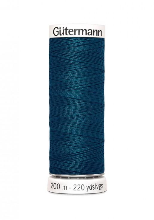 Fil à coudre 200m - 870 - Gutermann Polyester