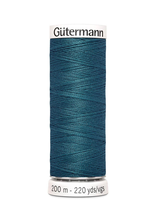 Fil à coudre 200m - 223 - Gutermann Polyester