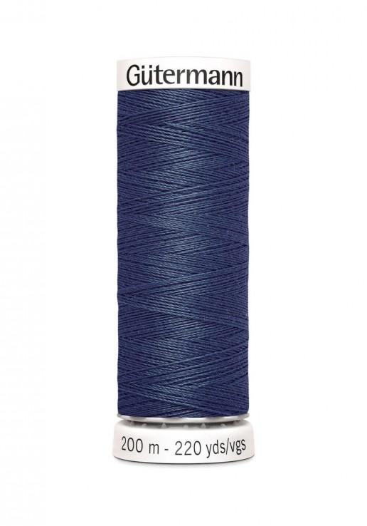 Fil à coudre 200m - 593 - Gutermann Polyester