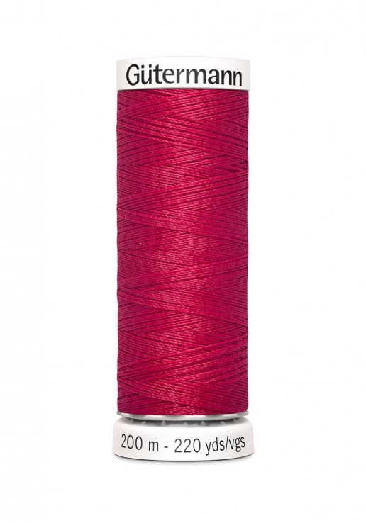 Fil à coudre 200m - 909 - Gutermann Polyester