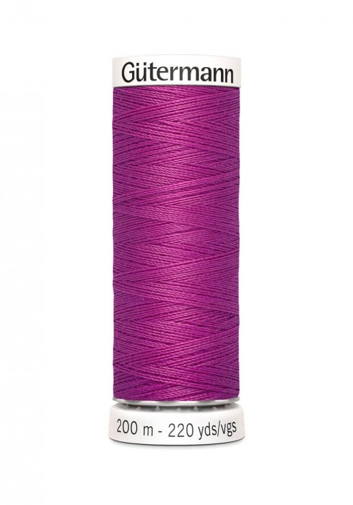 Fil à coudre 200m - 321 - Gutermann Polyester