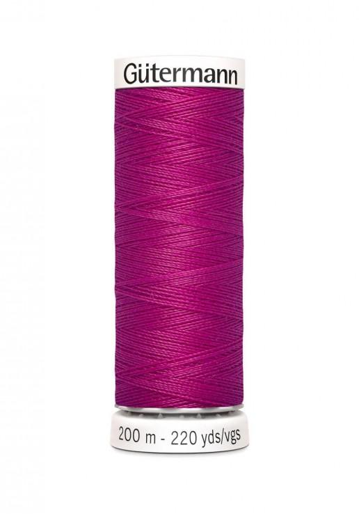 Fil à coudre 200m - 877 - Gutermann Polyester