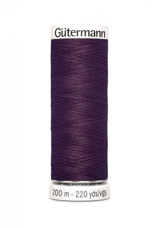 Fil à coudre 200m - 517 - Gutermann Polyester