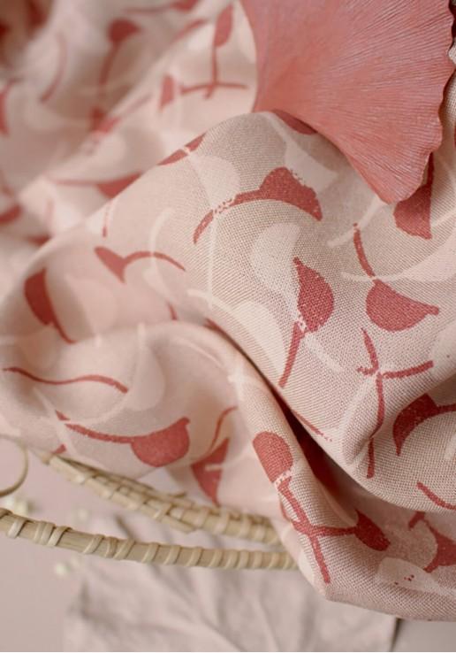Tissu viscose Windy Maple - Atelier Brunette