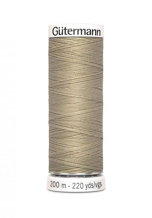 Fil à coudre 200m - 131 - Gutermann Polyester