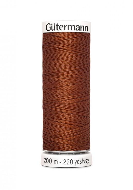 Fil à coudre 200m - 934 - Gutermann Polyester