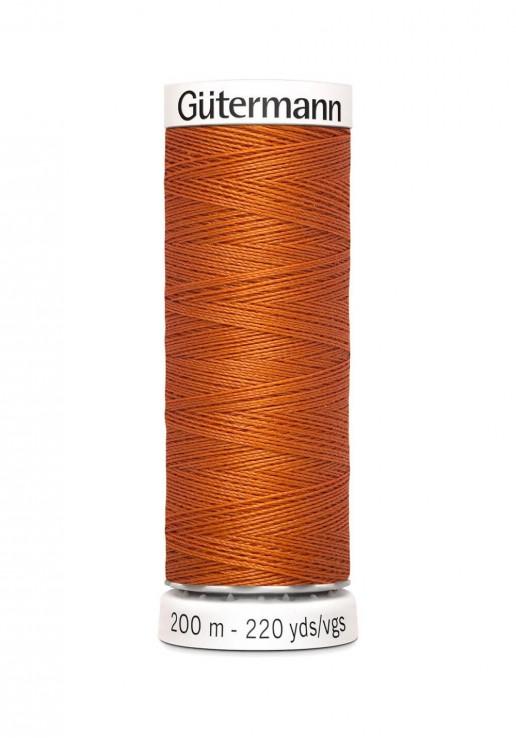 Fil à coudre 200m - 982 - Gutermann Polyester