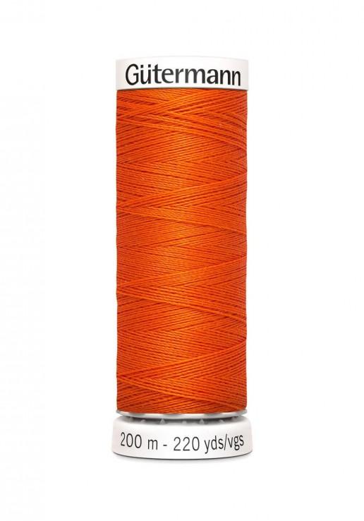 Fil à coudre 200m - 351 - Gutermann Polyester