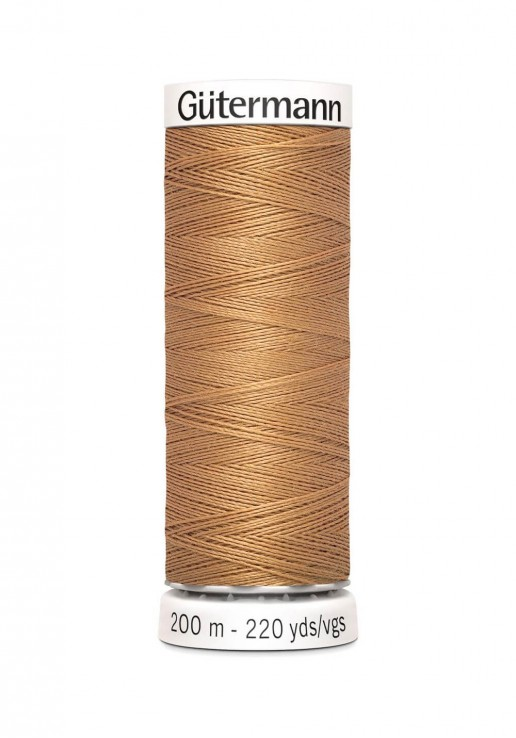 Fil à coudre 200m - 307 - Gutermann Polyester