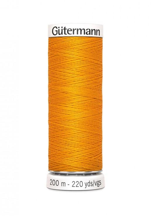 Fil à coudre 200m - 362 - Gutermann Polyester