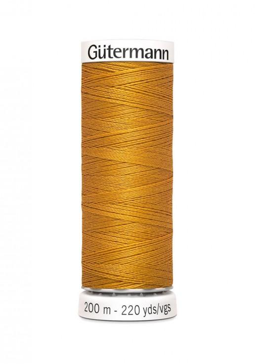 Fil à coudre 200m - 412 - Gutermann Polyester