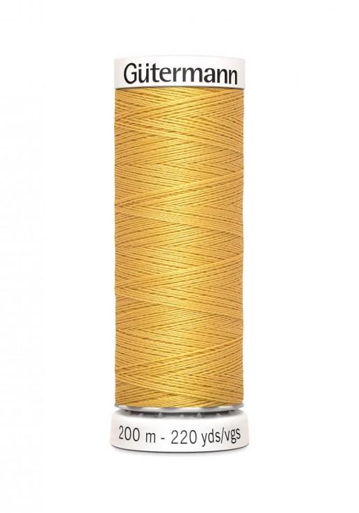 Fil à coudre 200m - 488 - Gutermann Polyester