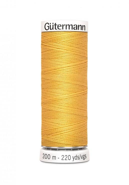 Fil à coudre 200m - 416 - Gutermann Polyester