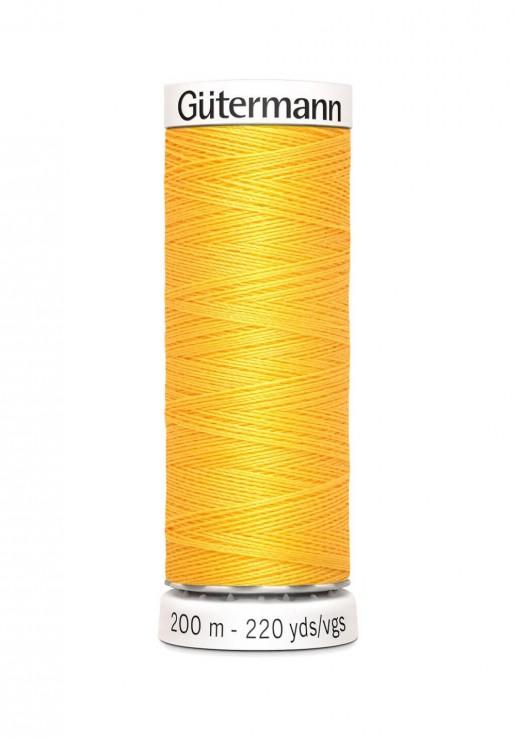 Fil à coudre 200m - 417 - Gutermann Polyester