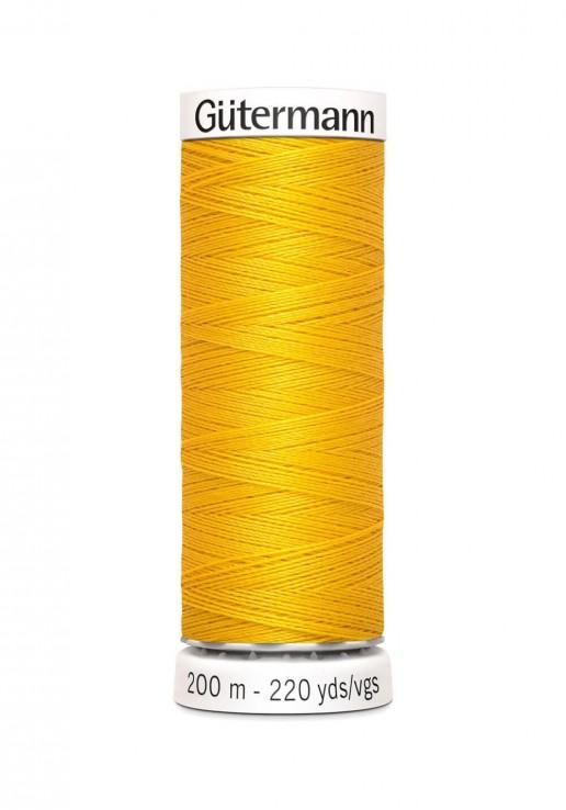 Fil à coudre 200m - 106 - Gutermann Polyester
