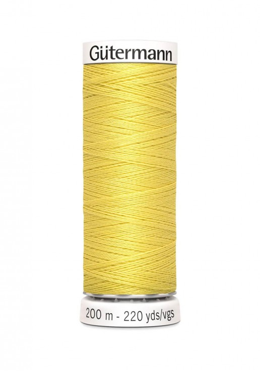 Fil à coudre 200m - 580 - Gutermann Polyester