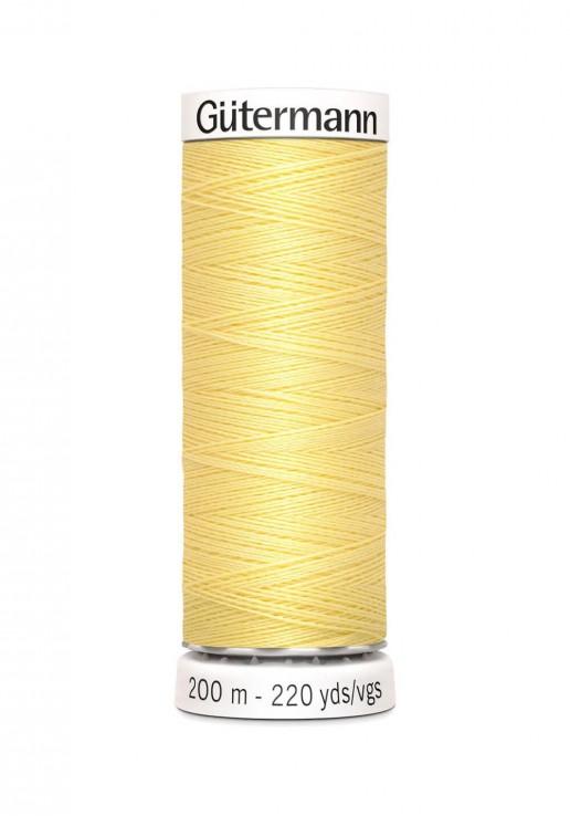 Fil à coudre 200m - 578 - Gutermann Polyester