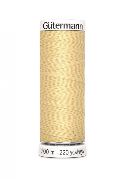 Fil à coudre 200m - 325 - Gutermann Polyester