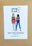 Robe/Blouse Boréale - Atelier 8 Avril