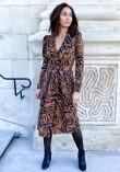 Robe/Blouse Victoria - Atelier 8 Avril