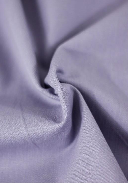 Tissu denim - Lilas