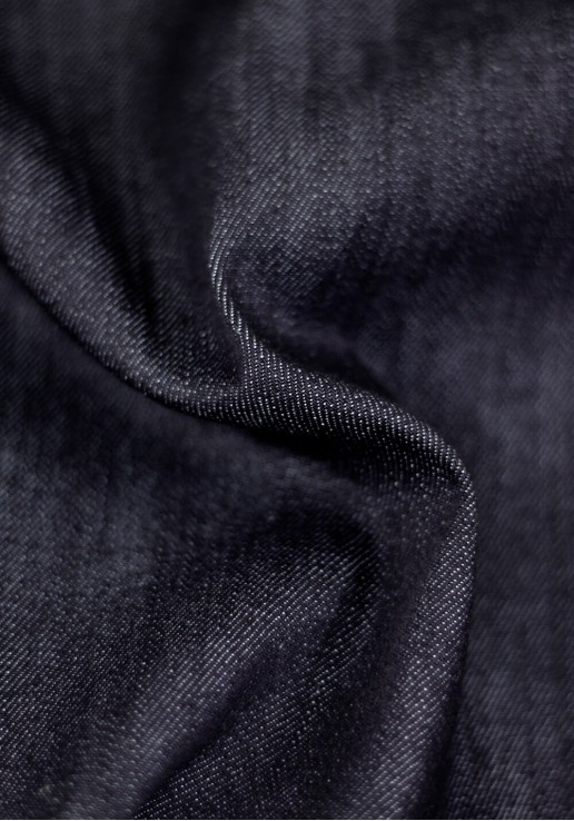 Tissu denim - Dark Blue