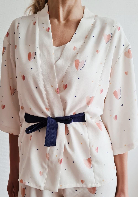 Kimono Hoya