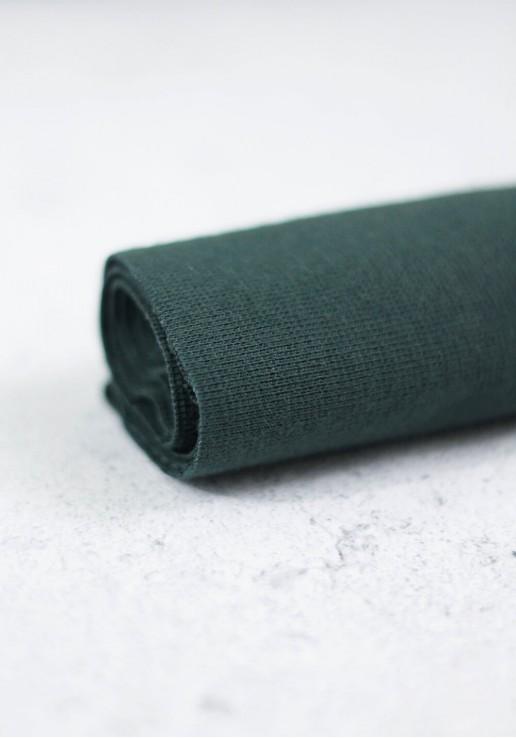 Tissu Bord-côte Bio - Silver Pine